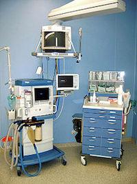 Anesthesia Equipment Financing