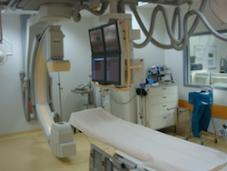 Coronary Angiography Equipment Financing