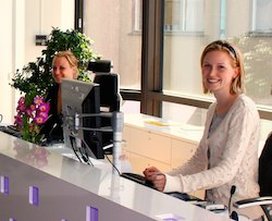 Medical Office Center furnishings financing