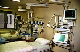Surgery Recovery Beds Financing